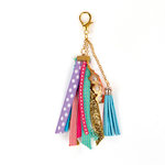 Prima - My Prima Planner Collection - Tassels - Mismatched Pretties