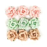 Prima - Wild and Free Collection - Flower Embellishments - Promised Land