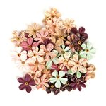 Prima - Wild and Free Collection - Flower Embellishments - Precious Stone