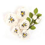 Prima - Flower Embellishments - Blackthorn