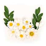 Prima - Flower Embellishments - Ainsley
