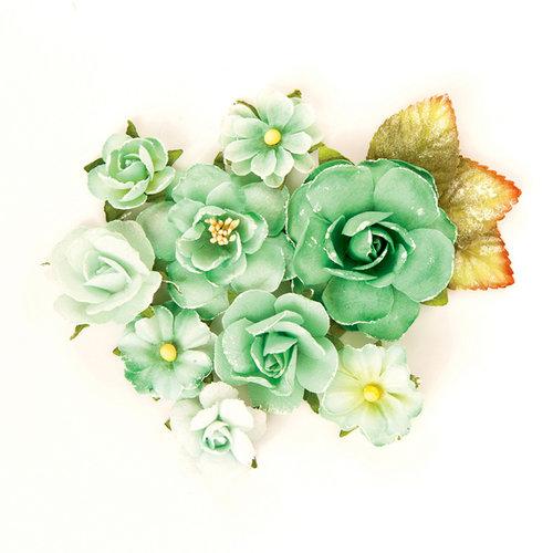 Prima - Flower Embellishments - Penley