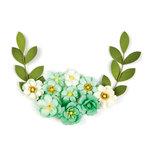 Prima - Flower Embellishments - Muir