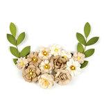 Prima - Flower Embellishments - Ransley