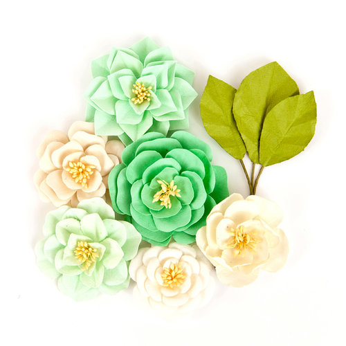 Prima - Flower Embellishments - Lachland