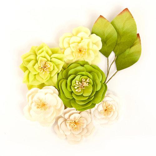 Prima - Flower Embellishments - Renwick