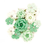 Prima - Flower Embellishments - Piper