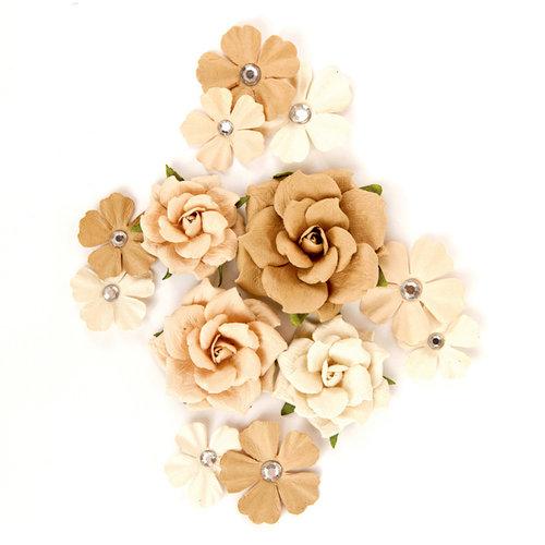 Prima - Flower Embellishments - Hayden