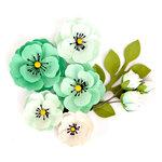 Prima - Flower Embellishments - Kaia