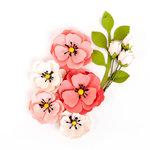 Prima - Flower Embellishments - Glenna