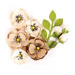 Prima - Flower Embellishments - Brynn