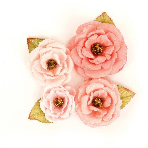 Prima - Flower Embellishments - Montse