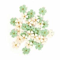 Prima - Flower Embellishments - Opal