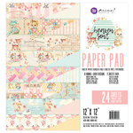 Prima - Heaven Sent 2 Collection - 12 x 12 Paper Pad