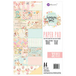 Prima - Heaven Sent 2 Collection - A4 Paper Pad