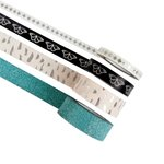 Prima - Zella Teal Collection - Decorative Tape