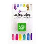 Prima - Watercolor Confections - Green