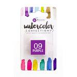 Prima - Watercolor Confections - Purple