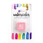 Prima - Watercolor Confections - Rose