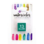 Prima - Watercolor Confections - Island
