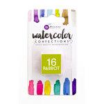 Prima - Watercolor Confections - Parrot