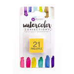 Prima - Watercolor Confections - Pineapple