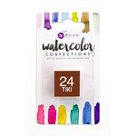 Prima - Watercolor Confections - Tiki