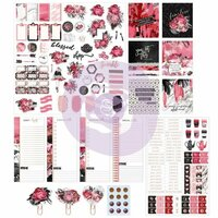 Prima - My Prima Planner Collection - Planner Kit - Dream On