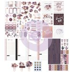 Prima - My Prima Planner Collection - Planner Kit - Enchanted