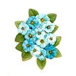 Prima - St. Tropez Collection - Flower Embellishments - St. Tropez
