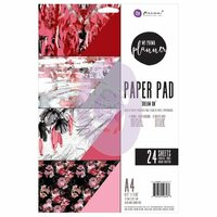 Prima - My Prima Planner Collection - A4 Paper Pad - Dream On