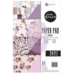 Prima - My Prima Planner Collection - A4 Paper Pad - Enchanted
