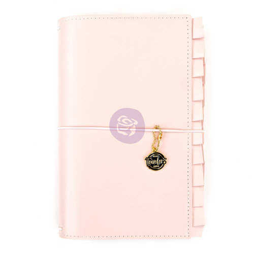 Prima - My Prima Planner Collection - Travelers Journal - Standard - Sophie - Undated