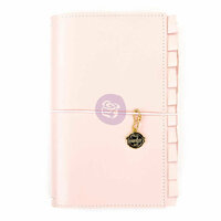 Prima - My Prima Planner Collection - Travelers Journal - Standard - Sophie - Undated