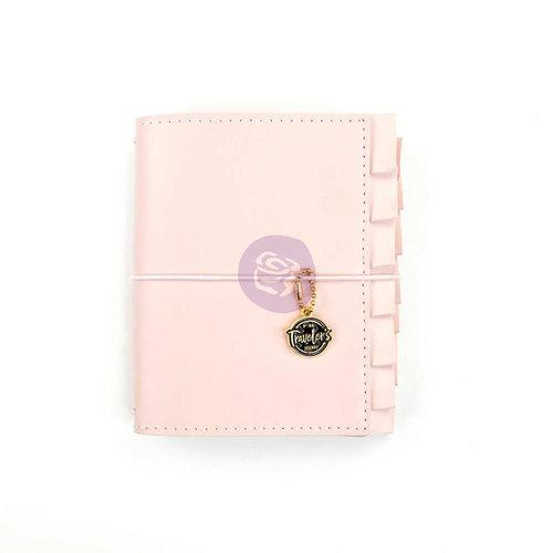 Prima - My Prima Planner Collection - Travelers Journal - Passport - Sophie - Undated