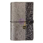 Prima - My Prima Planner Collection - Traveler's Journal - Standard - Gemini - Undated