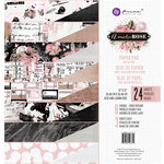 Prima - Amelia Rose Collection - 12 x 12 Paper Pad