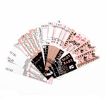 Prima - Amelia Rose Collection - Paper Tickets