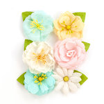 Prima - Heaven Sent 2 Collection - Flower Embellishments - Allegra