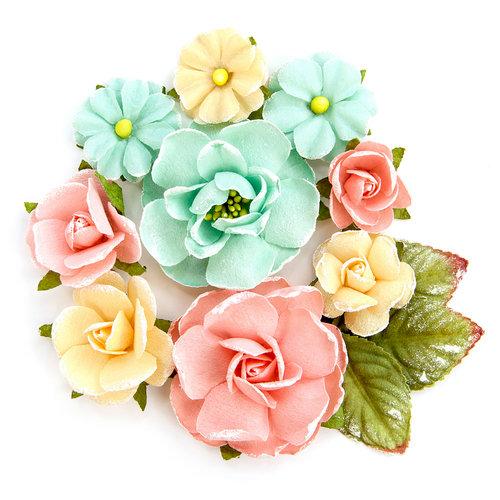 Prima - Heaven Sent 2 Collection - Flower Embellishments - Grace