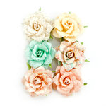 Prima - Heaven Sent 2 Collection - Flower Embellishments - Evelyn