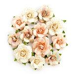 Prima - Heaven Sent 2 Collection - Flower Embellishments - Olivia
