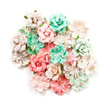 Prima - Havana Collection - Flower Embellishments - Mirana