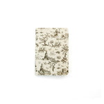 Prima - My Prima Planner Collection - Travelers Journal - Passport - Insert - Oh Toile