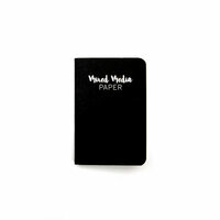 Prima - My Prima Planner Collection - Travelers Journal - Passport - Notebook - Mixed Media