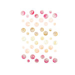 Prima - Misty Rose Collection - Say It In Crystals - Self Adhesive Jewels