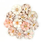 Prima - Cherry Blossom Collection - Flower Embellishments - Blossom