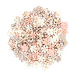 Prima - Cherry Blossom Collection - Flower Embellishments - Braylinne