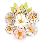 Prima - Cherry Blossom Collection - Flower Embellishments - Lylah