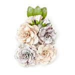 Prima - Lavender Collection - Flower Embellishments - Jolene